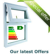 View our latest PVC Windows and Doors Offers