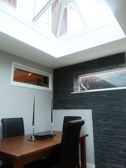 uPVC Rooflights & Conservatories Redditch